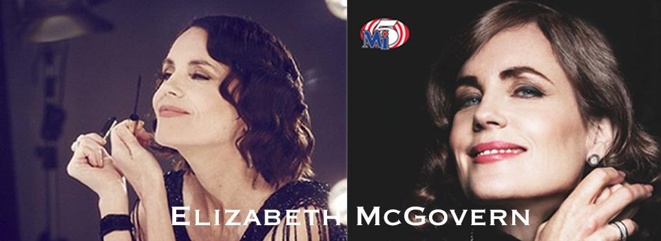 Elizabeth McGovern